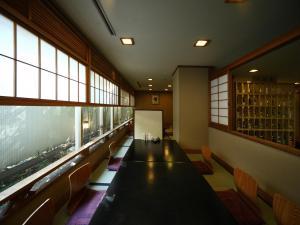 Hotel Shiragiku, Szállodák  Beppu - big - 45