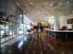 Hotel Shiragiku, Szállodák  Beppu - big - 53