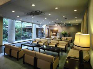Hotel Shiragiku, Szállodák  Beppu - big - 42