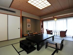 Hotel Shiragiku, Szállodák  Beppu - big - 36