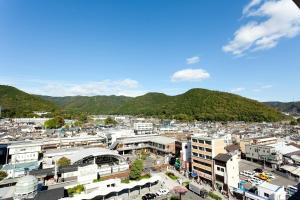 Hotel Brighton City Kyoto Yamashina, Hotel  Kyoto - big - 25