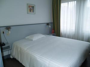 Le Relais Vauban, Hotels  Abbeville - big - 33