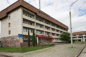 Banderstadt, Szállodák  Ivano-Frankivszk - big - 32