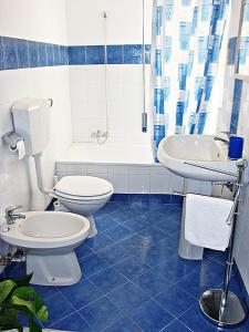 Guest House Artemide, Panziók  Agrigento - big - 3