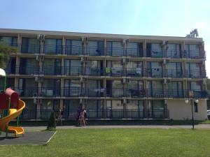 Hotel Pliska, Отели  Солнечный берег - big - 28