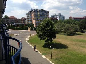 Hotel Pliska, Отели  Солнечный берег - big - 25