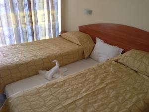 Hotel Pliska, Отели  Солнечный берег - big - 7