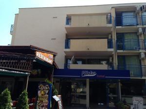 Hotel Pliska, Отели  Солнечный берег - big - 15