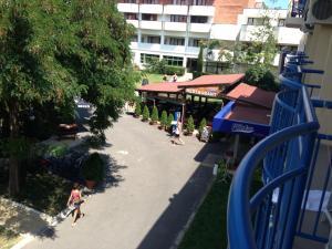 Hotel Pliska, Отели  Солнечный берег - big - 24