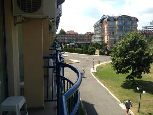 Hotel Pliska, Отели  Солнечный берег - big - 19
