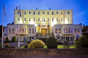 Sligo Southern Hotel(Formerly Great Southern Hotel Sligo)