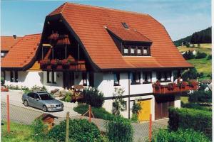 Martina Frey Ferienwohnungen, Apartments  Baiersbronn - big - 1
