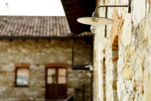 Agriturismo l'Uva e le Stelle, Farm stays  Faedis - big - 35