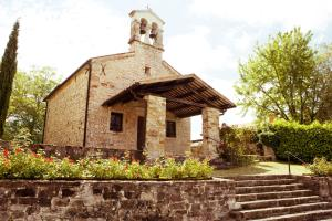 Agriturismo l'Uva e le Stelle, Farm stays  Faedis - big - 37