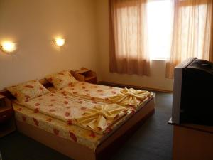 Krasi Hotel, Hotely  Ravda - big - 26