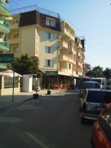 Krasi Hotel, Hotels  Ravda - big - 4
