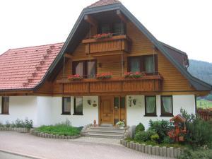 Martina Frey Ferienwohnungen, Apartments  Baiersbronn - big - 25