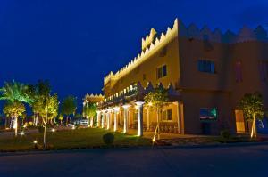 Al Malfa Resort, Курортные отели  Унайза - big - 3