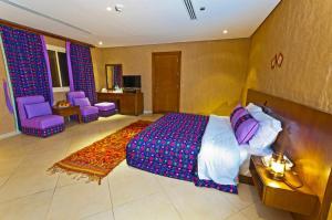 Al Malfa Resort, Курортные отели  Унайза - big - 10
