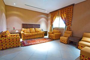 Al Malfa Resort, Курортные отели  Унайза - big - 6