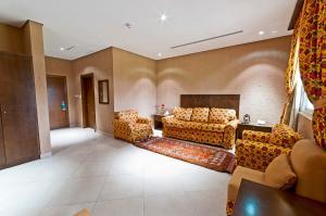 Al Malfa Resort, Курортные отели  Унайза - big - 7