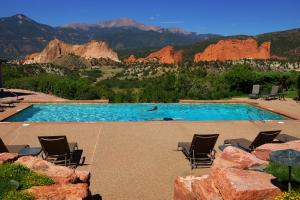 Garden of the Gods Club and Resort (23 of 45)