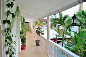 Hotel Santa Cruz, Hotel  Cartagena de Indias - big - 50