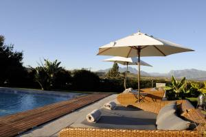 Wedgeview Country House & Spa, Pensionen  Stellenbosch - big - 63