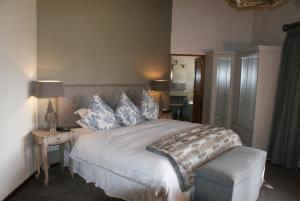 Wedgeview Country House & Spa, Pensionen  Stellenbosch - big - 11
