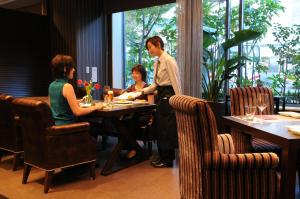 Hotel Brighton City Kyoto Yamashina, Отели  Киото - big - 28