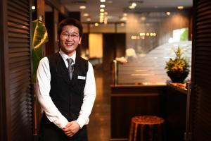 Hotel Brighton City Kyoto Yamashina, Отели  Киото - big - 29