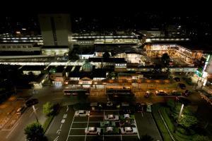 Hotel Brighton City Kyoto Yamashina, Hotels  Kyoto - big - 48