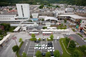 Hotel Brighton City Kyoto Yamashina, Отели  Киото - big - 36