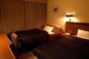 Hotel Brighton City Kyoto Yamashina, Отели  Киото - big - 3
