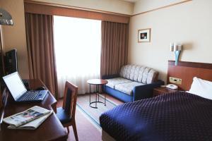 Hotel Brighton City Kyoto Yamashina, Hotel  Kyoto - big - 8