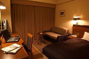 Hotel Brighton City Kyoto Yamashina, Hotel  Kyoto - big - 5