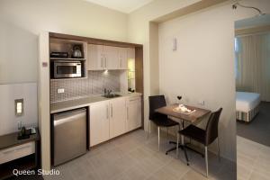 Studiový apartmán