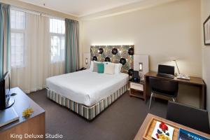 Studiový apartmán Deluxe