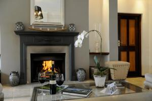 Wedgeview Country House & Spa, Pensionen  Stellenbosch - big - 60