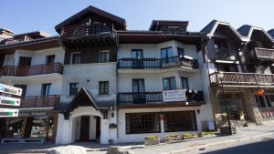 Rond Point d'Arbois - Hotel - Megève