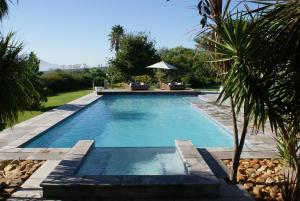 Wedgeview Country House & Spa, Pensionen  Stellenbosch - big - 64