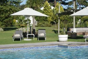 Wedgeview Country House & Spa, Pensionen  Stellenbosch - big - 57