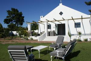 Wedgeview Country House & Spa, Pensionen  Stellenbosch - big - 61