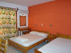 Mavroforos Hotel(Agios Nikolaos)