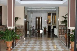 Hotel Puerta Nazarí, Hotel  Órgiva - big - 45