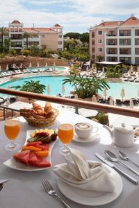 Hilton Vilamoura As Cascatas Golf Resort & Spa (9 of 129)