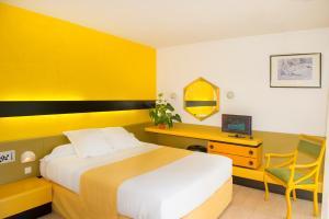 Hôtel Urbain V, Hotels  Mende - big - 22