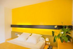 Hôtel Urbain V, Hotels  Mende - big - 20