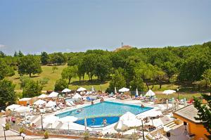 Hotel Holiday, Hotely  Medulin - big - 20