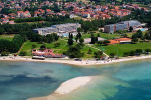 Hotel Holiday, Hotely  Medulin - big - 31
